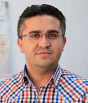Öğr. Gör. Dr. Gürkan KALKAN