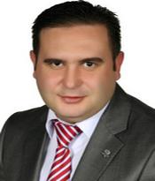 Dr. Öğ. Üyesi Mehmet G. NEGİZ