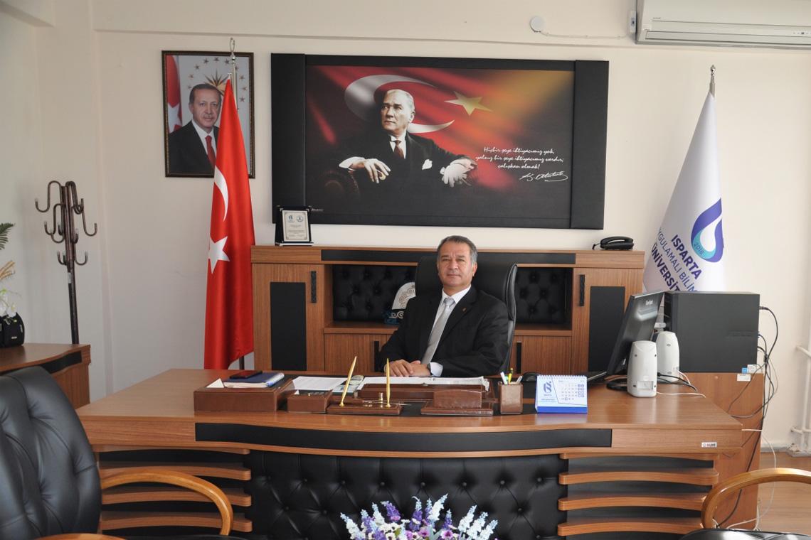 Prof.Dr. Yıldız BOLAT