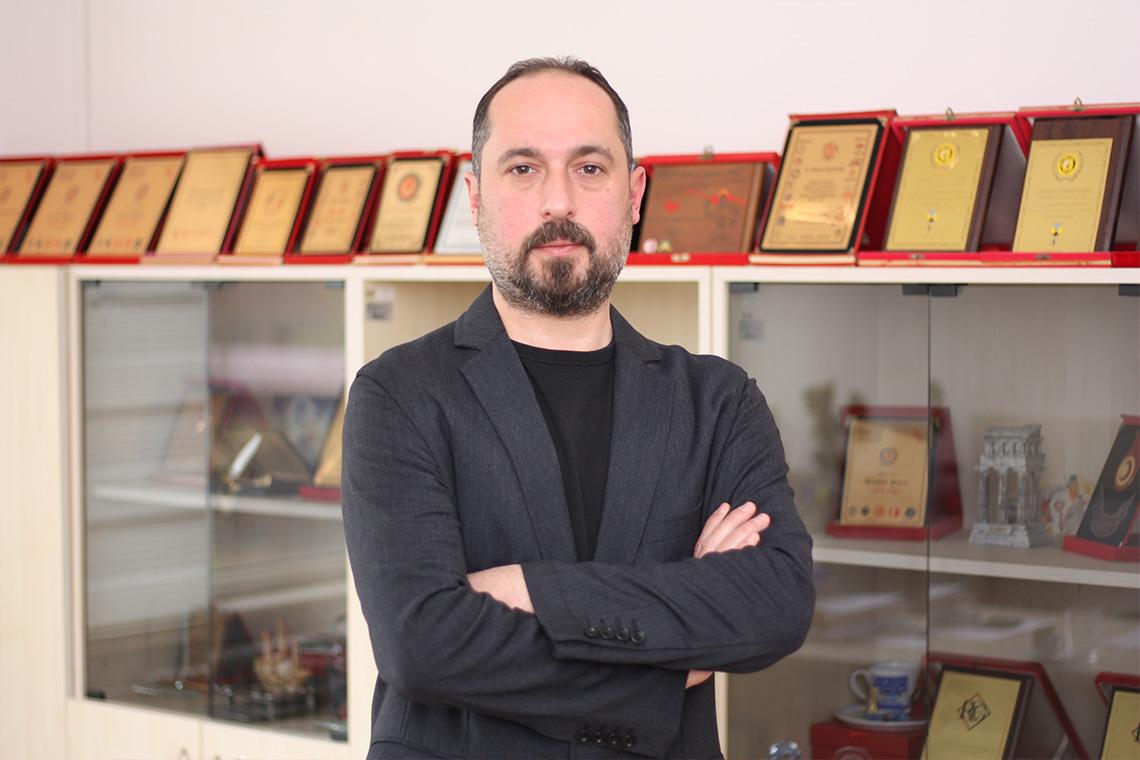 Mehmet ALBAYRAK
