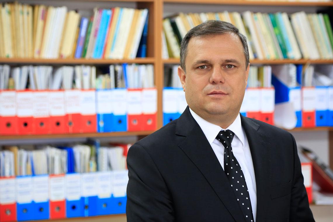 Prof. Dr. Mustafa AVCI