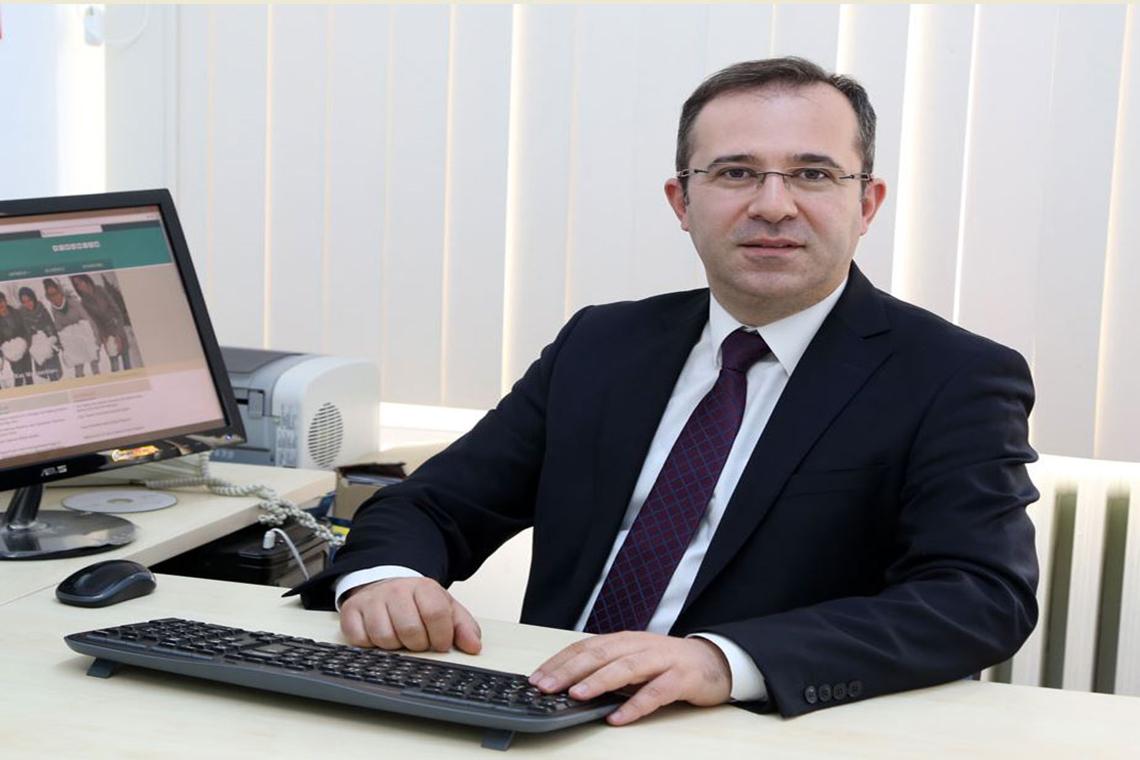 Doç. Dr. İsmail Serkan ÜNCÜ