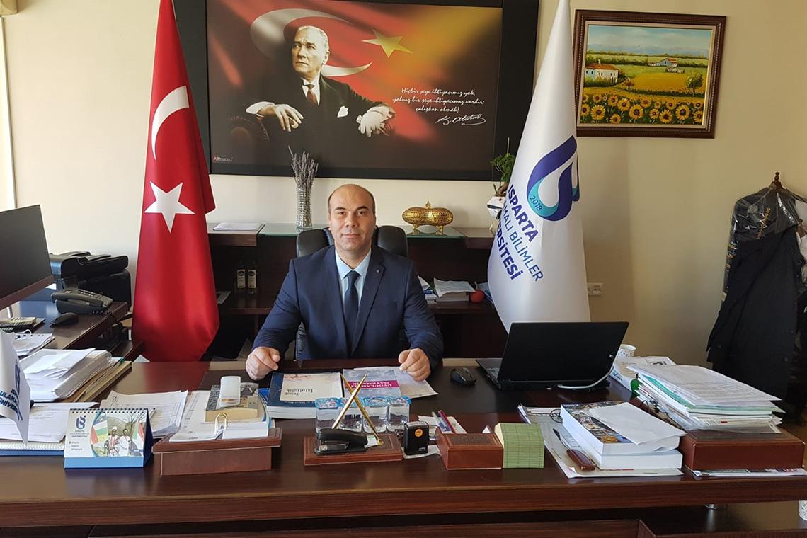 Ali Kemal BİRGÜCÜ