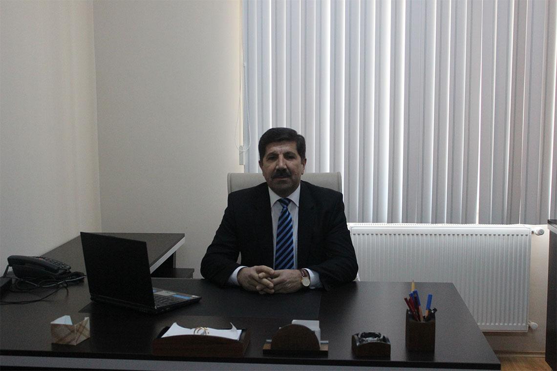 Prof. Dr. Bahri KARLI