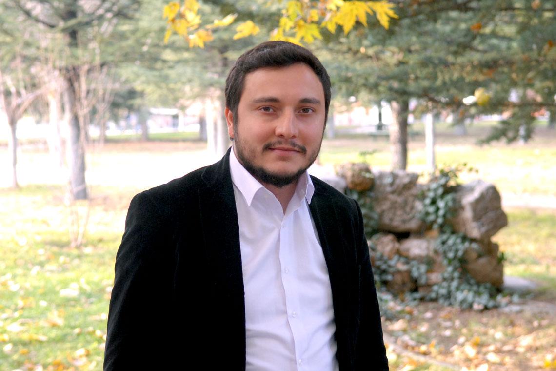Ahmet BÜYÜKKÜPCÜ