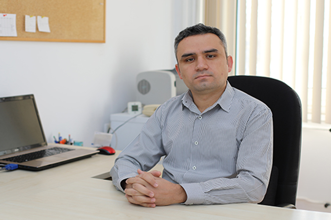 Ali ŞENTÜRK