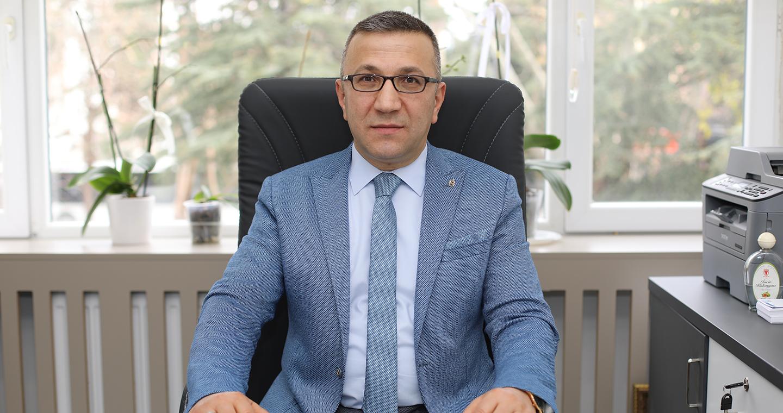 Öğretim Görevlisi Ahmet AYDIN
