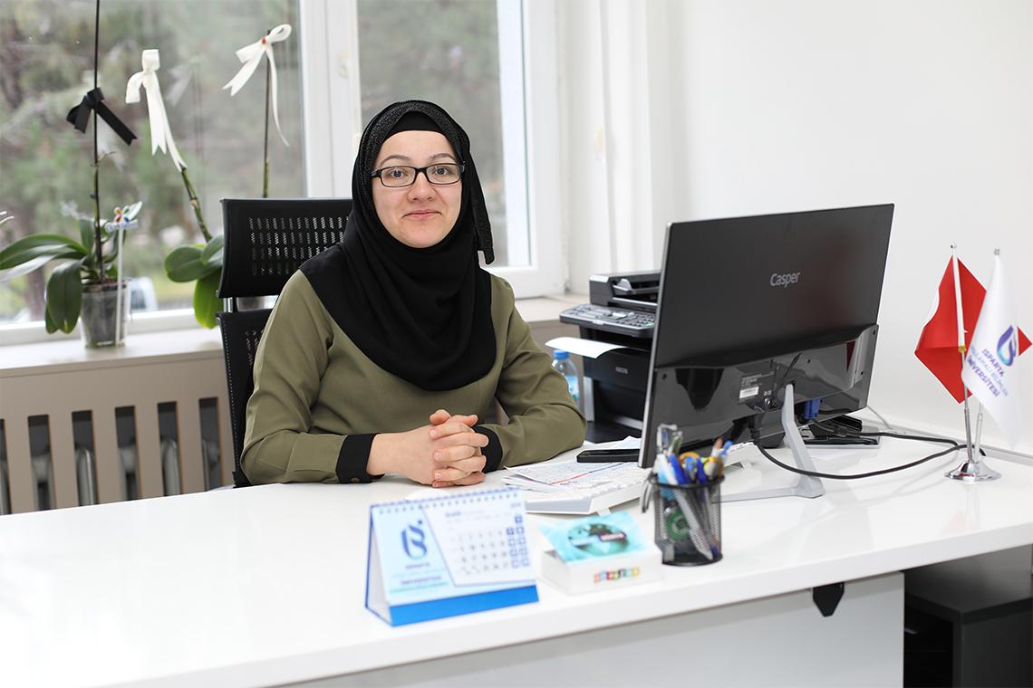 Pınar YILDIRIM